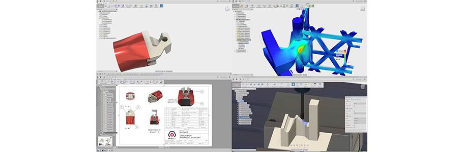 Autodesk 上海欧克依 金牌渠道